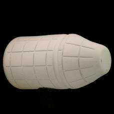 Granat Tangan yang Terbuat dari Fosfor putih