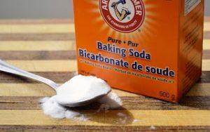 Pembuatan Baking soda industri