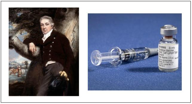 Edward Jenner dn Vaksin Cacar