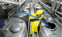 Penggunaan NaOH pada Industri