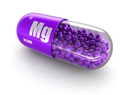Pil magnesium