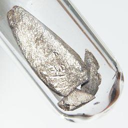Logam Europium
