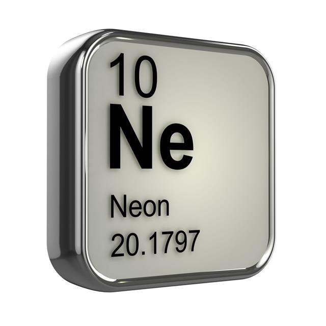 Sifat, Kegunaan, Pembuatan dan Sumber Unsur Neon