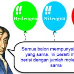 Tokoh Kimia : Amedeo Avogadro