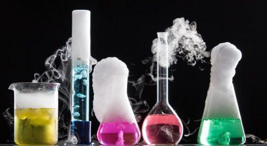 Beberapa Manfaat Ilmu Kimia Pada Manusia