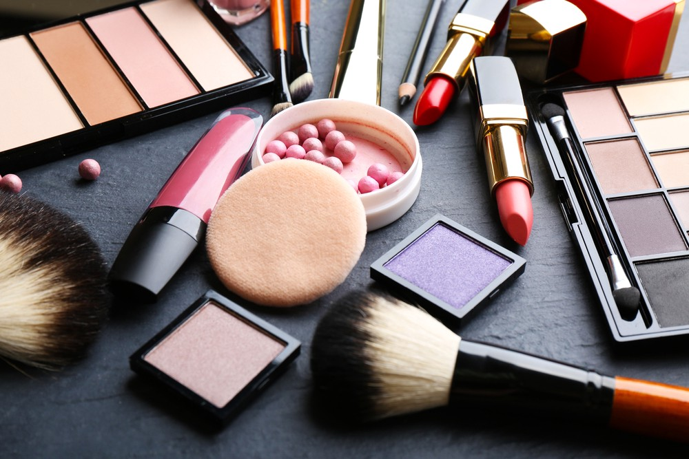 Perkembangan Kimia dalam Kosmetik