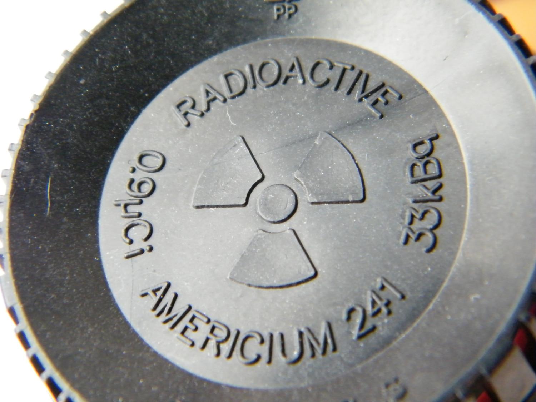 Kegunaan dari Radiasi