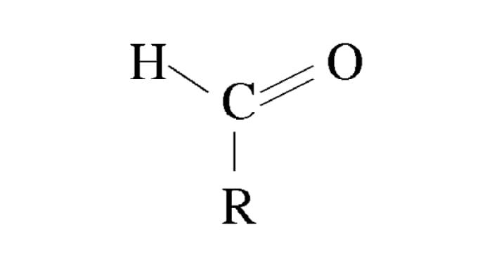 Karakteristik Umum dari aldehid