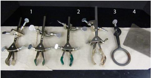 Peralatan-peralatan Umum dalam Laboratorium Kimia Organik