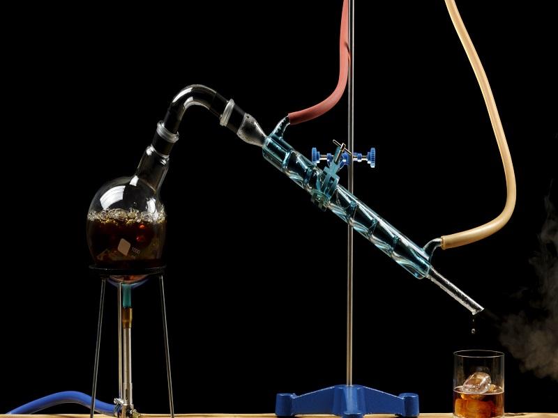 6 Contoh Distilasi Fraksional dalam Kehidupan Sehari-hari