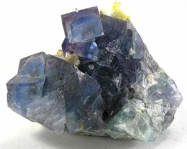11 Mineral Terkeras Di Dunia Pada Skala Mohs