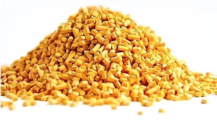 Sifat dan Kegunaan dari Akrilonitril Butadiena Stirena (ABS)