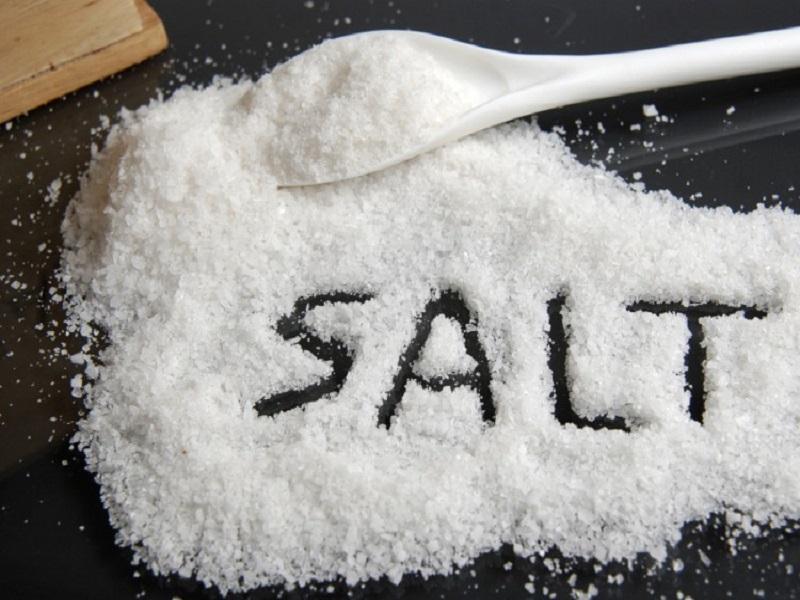 10 Contoh Garam yang Digunakan dalam Kehidupan Sehari-hari