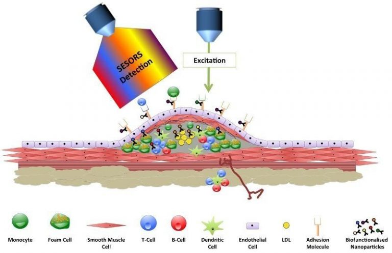 Spektroskopi Raman dan Kegunaannya
